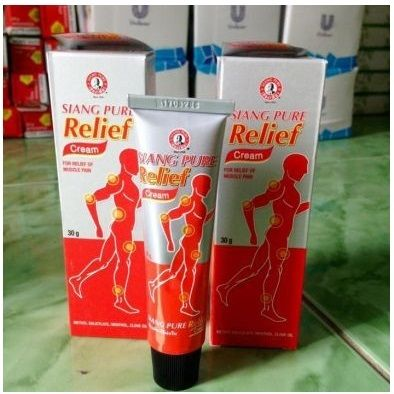 Dầu nóng Siang Pure Relief